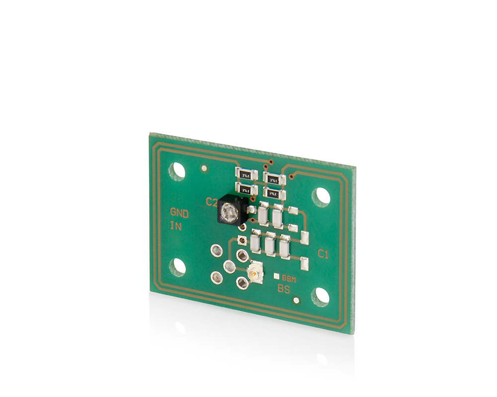 HF Antenna for Proximity Reader Modules - ID ISC ANT40/30